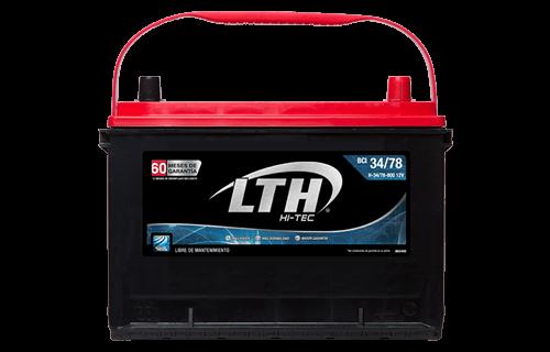 Batería H-34/78-800