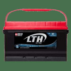 Batería Hi-Tec H-41-750