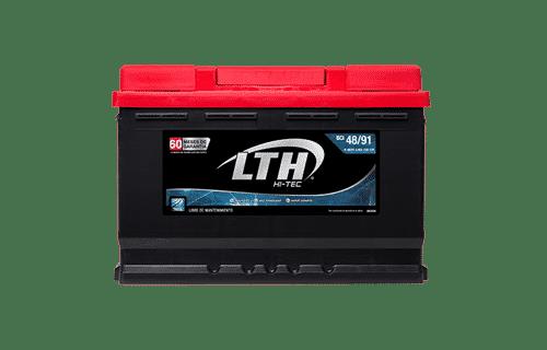 Batería H-48/91(LN3)-730