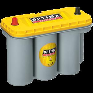 Optima D31A-900 Amarilla