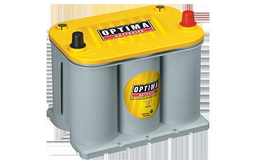 Optima D35-650 Amarilla Cic. P.